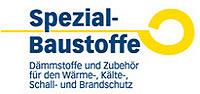 Logo Spezial Baustoffe